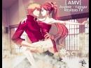 AMV - аниме - танцы.