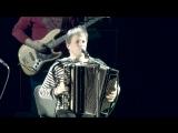 Фёдор Чистяков - Северный Блюз - Выше Ноля Live