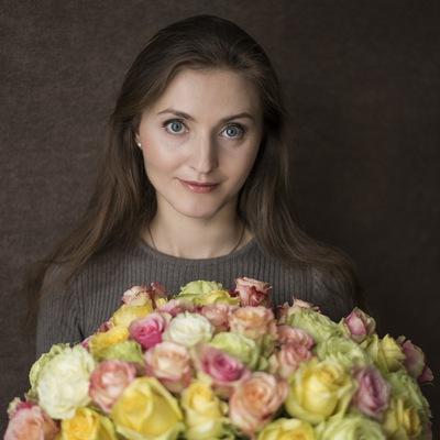 Валерия Рыкаткина