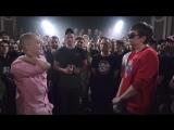 Я здесь чисто по фану )))) Oxxxymiron vs Слава КПСС / Оксимирон Гнойный