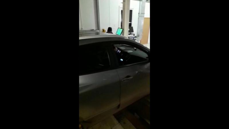 техосмотр тормозной системы автосервис Казар Чистополь