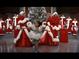 Bing Crosby &amp Danny Kaye 'White Christmas' 1954