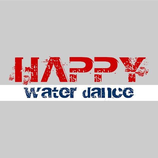 Happy альбом Water Dance