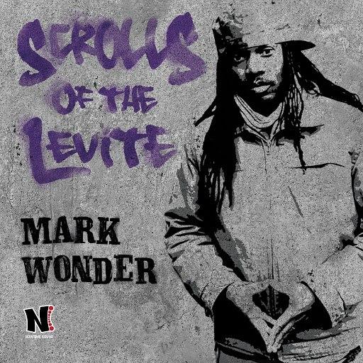 Mark Wonder альбом Scrolls of the Levite