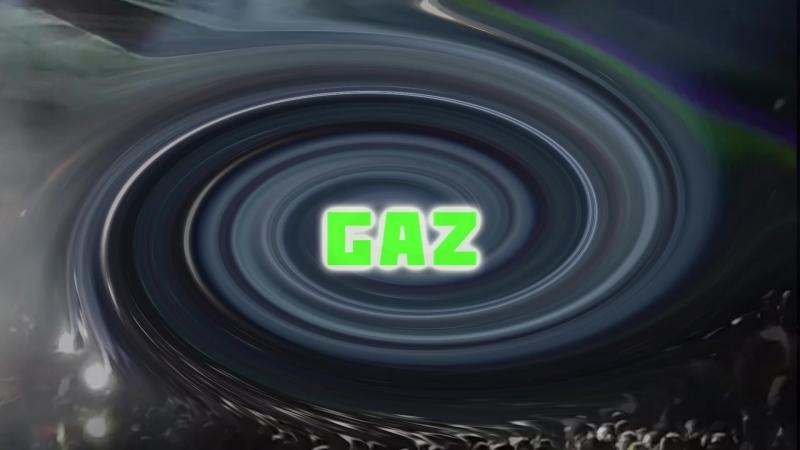 GAZ-PLAG (Unofficial Video)