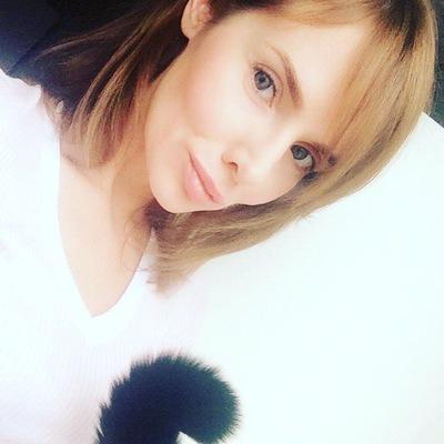 Ангелина Лазарева