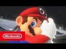 Super Mario Odyssey — трейлер к выходу игры (Nintendo Switch)