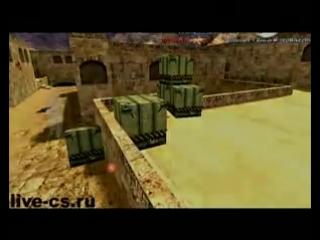 Virtus.pro - Ninja Defuse by Dingo