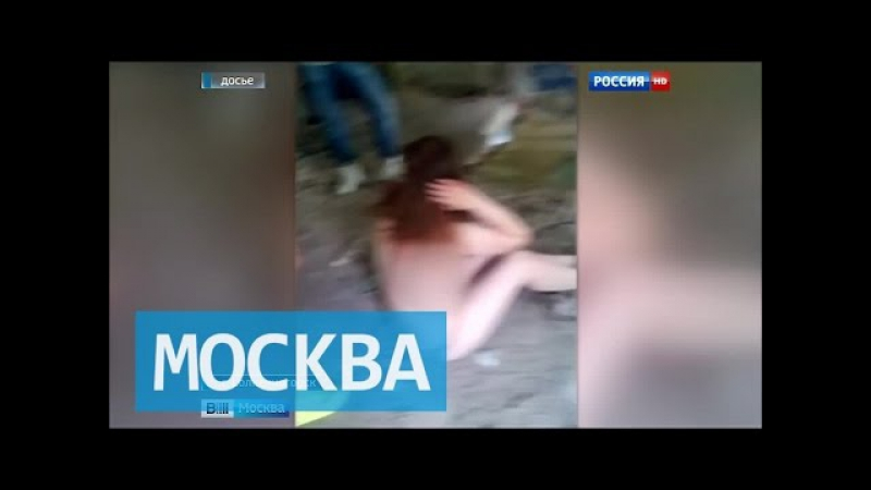 За избиение школьницы солнечногорская садистка получила три года колонии-поселения.