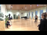 Открытие выставки «Сам Дягилев». Прямая трансляция