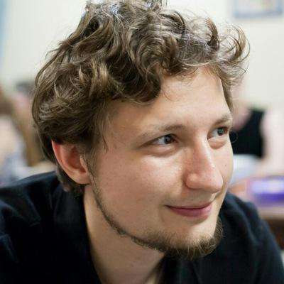 Виталий Чавыкин