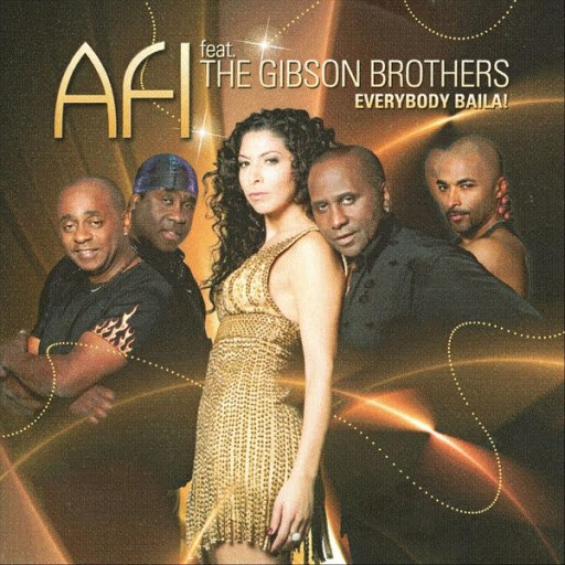 AFI альбом Everybody Baila (feat. the Gibson Brothers)