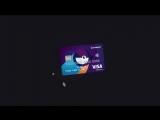 Touch Bank + Ростелеком