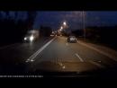 Страшная авария ДТП г.Балашиха 17.10.16 запись с видео регистратора