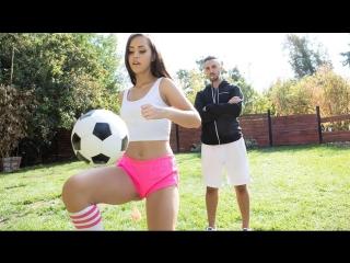 Alina Lopez (Practice Makes Her Purrrrfect) sex porno