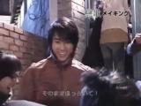 Сон Сын Хон за кулисами съемок Song Seung Heon - Behind the scenes
