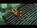 Кунг-фу Панда секреты неистовой пятёрки