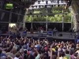 Electrelane - To The East - Live @ Paredes de Coura 2007.08.15