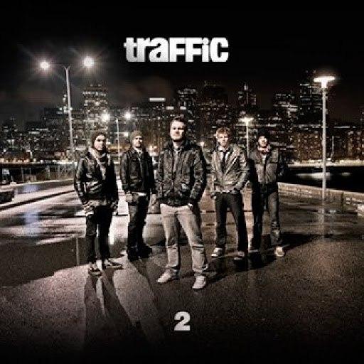 Traffic альбом 2