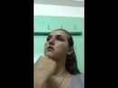 Настёна Гончарова Live