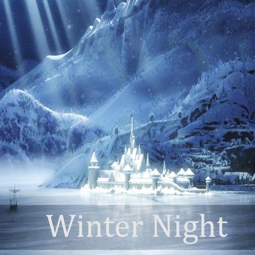 MLP альбом Winter Night (feat. Laia)