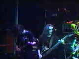 HECATE ENTHRONED- Bradford, England 5-28-96