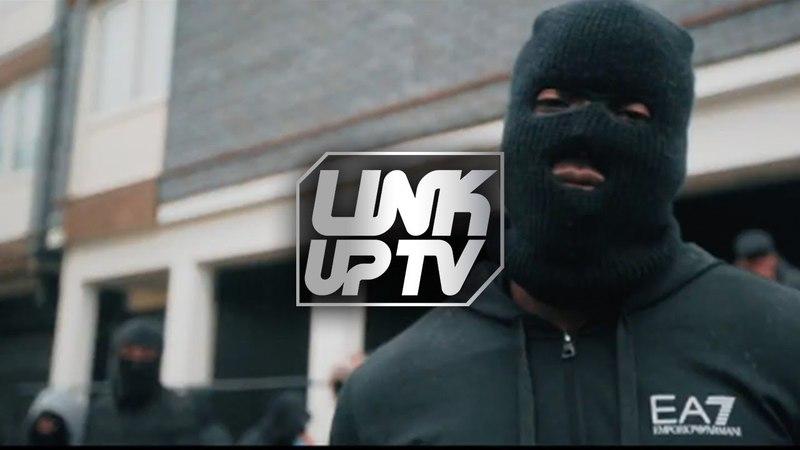 Burner - Mad Moves [Music Video] Prod. by Kayman x Bkay | Link Up TV