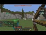НОВЫЙ МИНИ РЕЖИМ НА МАЙНПЛЕКСЕ! С ДРУГОМ ИГРАЕМ В МОБУ В МАЙНКРАФТЕ! Minecraft MOBA