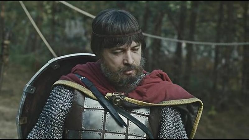 Так русские люди поступали со всяким сбродом типа викингов..