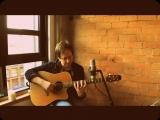 Jimi Hendrix - Little Wing (Steve Marks Acoustic Cover)