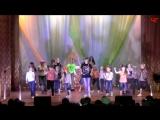 Концерт Весенняя капель