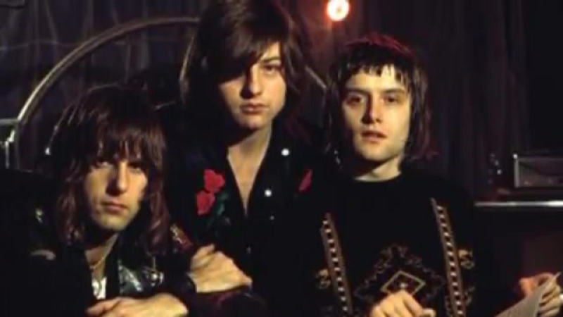 EMERSON, LAKE PALMER - FROM THE BEGINNING (Original Version Alternate Version)