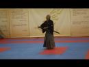 Иайдо - Путь Бушидо: путь самурая.