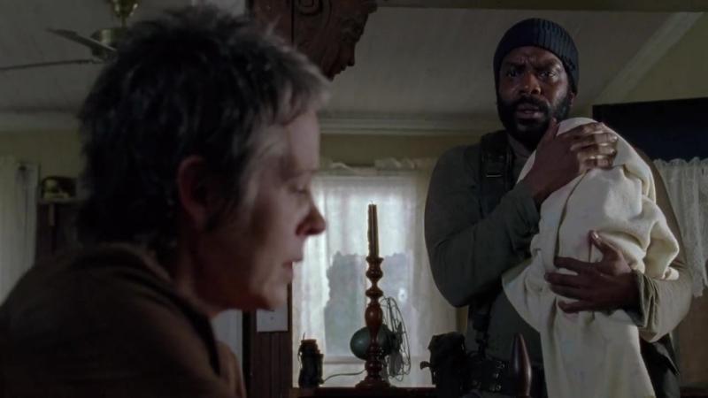 """MORE WALKING (AND TALKING) DEAD PART 2"" - A Bad Lip Reading of The Walking Dead Season 4"