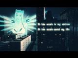 Music is my Saviour - S3RL feat Mixie Moon (2к17)