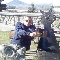 Анкета Отмахов Андрей