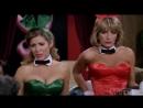 ПРИНЦЕССА ЛЕЯ В ПЛЕЙБОЙ ВИДЕО. - Carrie Fisher on Laverne  Shirley as a Playboy Bunny