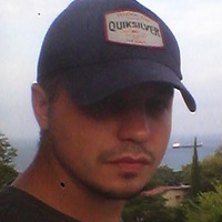 Алексей Манохин