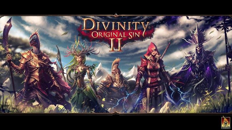 Divinity Original Sin 2 A tear in the veil