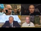 Вся правда о Путине!!! Запрещенное видео.ЭТО ВАЖНО ЗНАТЬ!