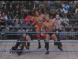 Титаны реслинга на ТНТ и СТС WCW Nitro (October 30, 2000)