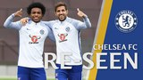 Is There Anything That Willian Cant Do?! | Chelsea Reseen