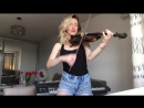 Mask Off Challenge - Future - Amadeea Violin Cover