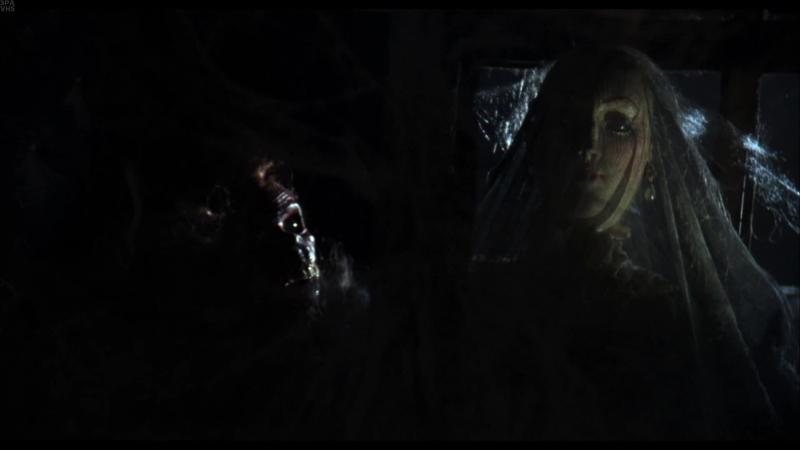Готика / Gothic.1986. 1080p. Перевод НТВ DVO [Дарья Фролова и Игорь Тарадайкин] VHS
