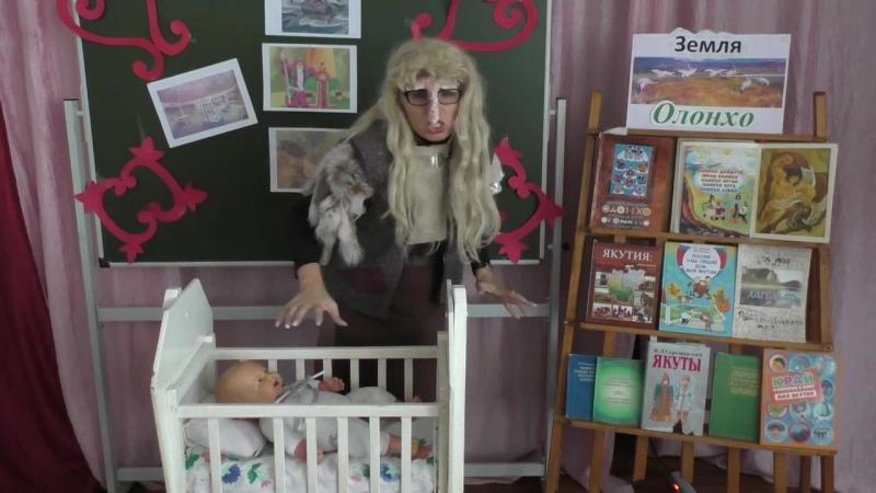Ребяга Олеся и Мутовина Полина