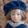 Куклы персонажи Баховой Светланы