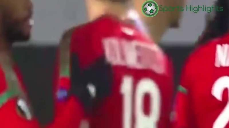 UEFA 2015 2016 Sezonu H Grup Beşiktaş 1 1