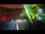 DJ ANNA TSAREVA & MC SATIBA @ мАяк