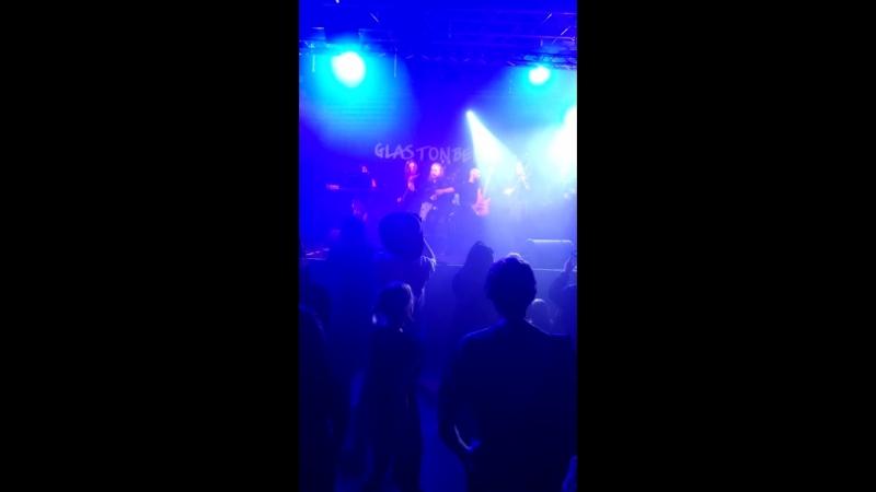 [2018.03.16] SPIRE - Ev Sistr (Glastonberry St. Patrick Pre-Party LIVE)