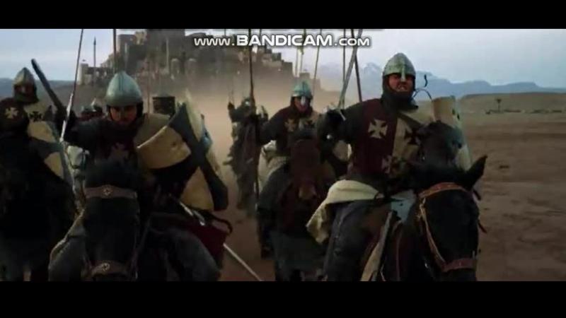 Крестовые войны за гроб Господний